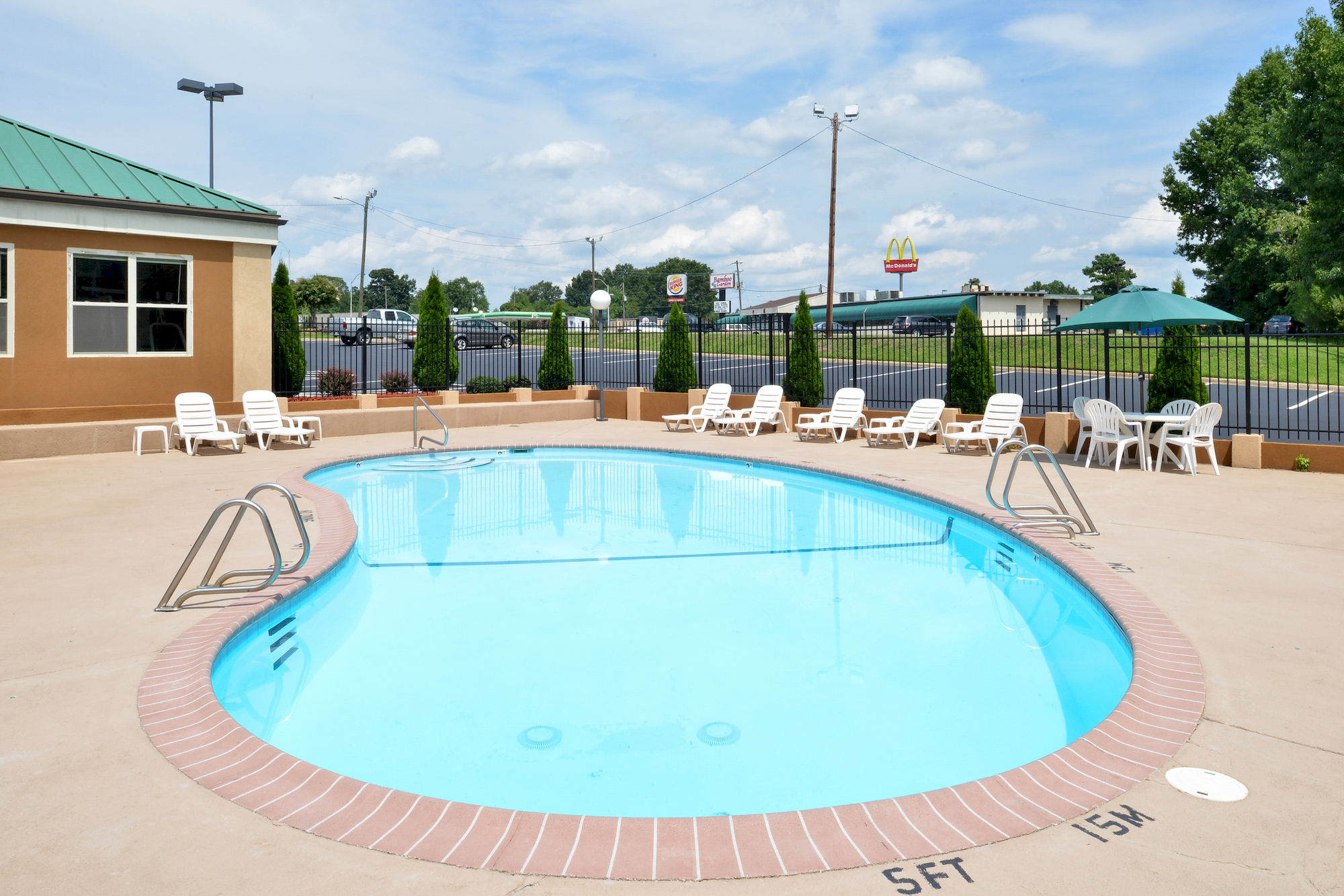 Comfort Inn Asheboro in Asheboro, NC