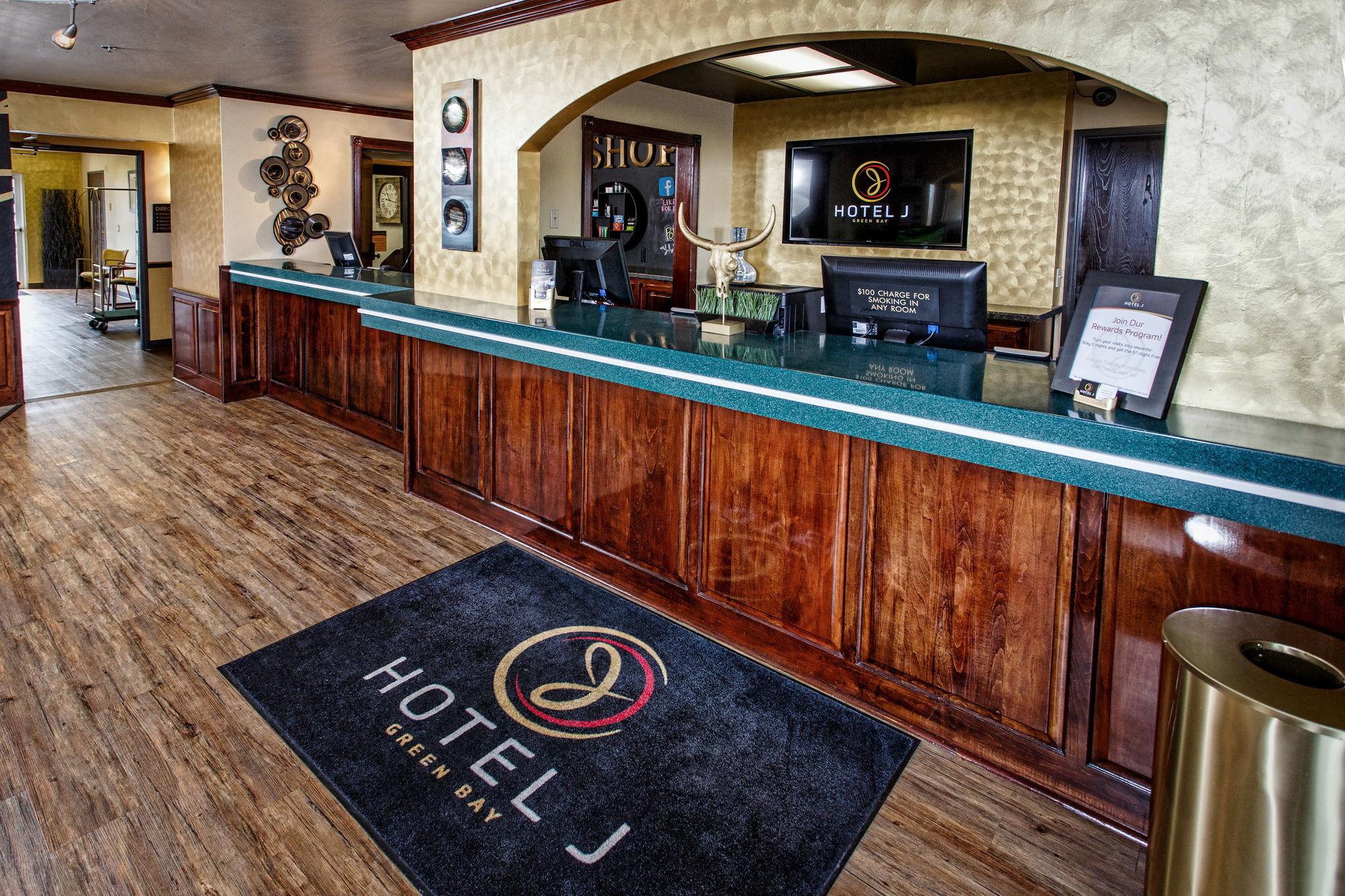 Airport Settle Inn in Green Bay, WI