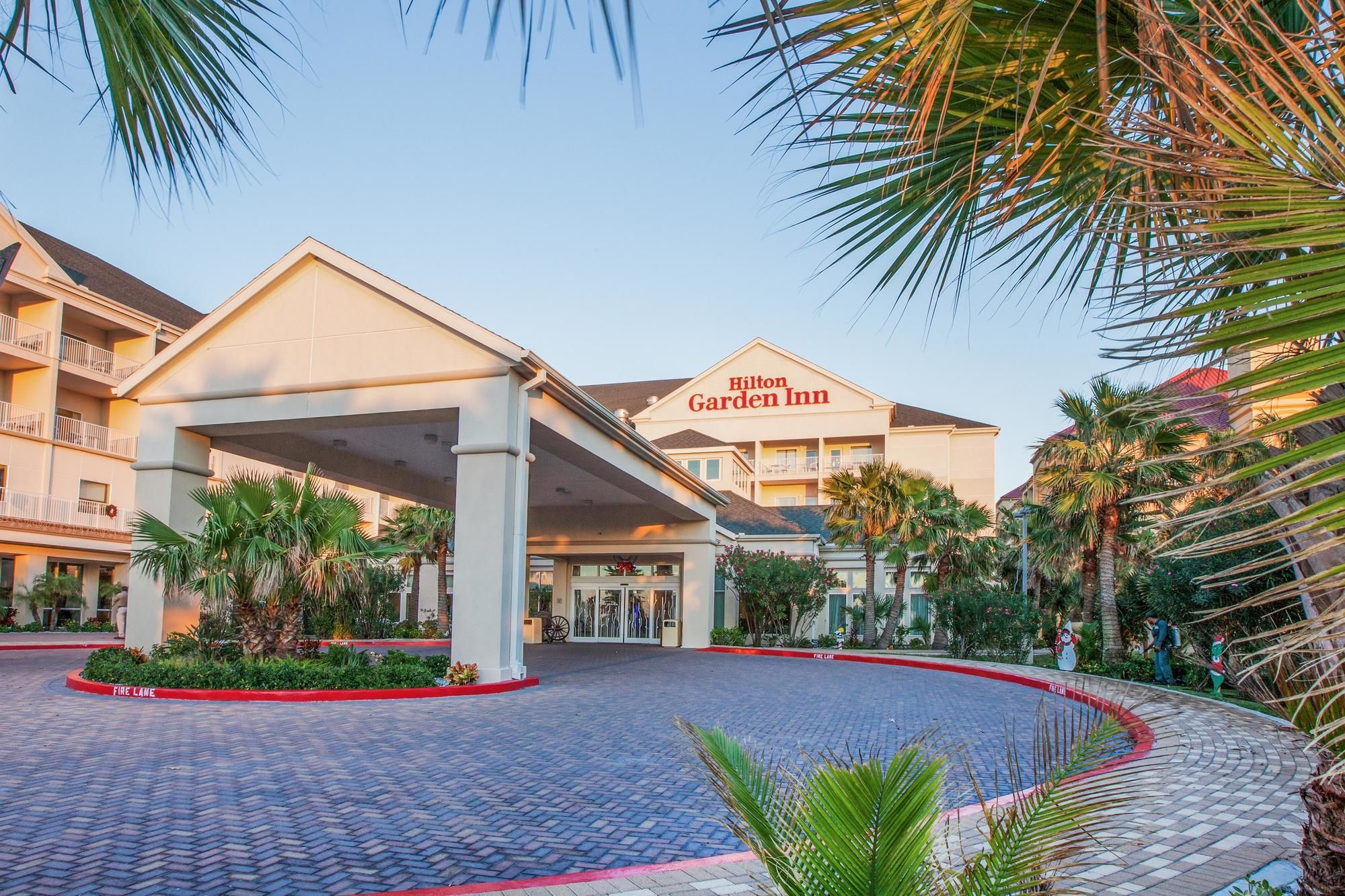 Windwater Hotel And Resort South Padre Island Tx