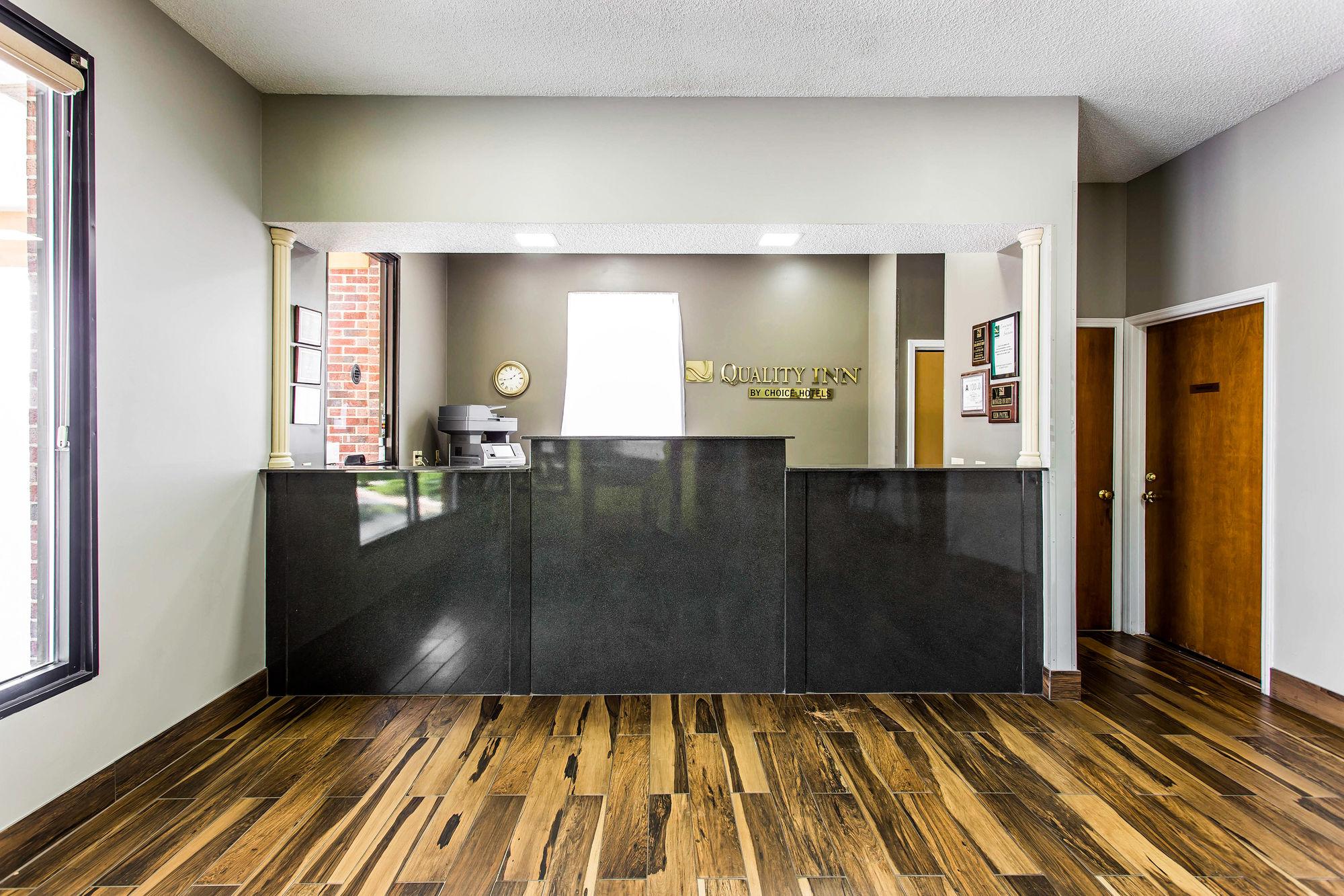 Quality Inn - Albemarle