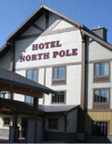 Hotel North Pole in North Pole, AK