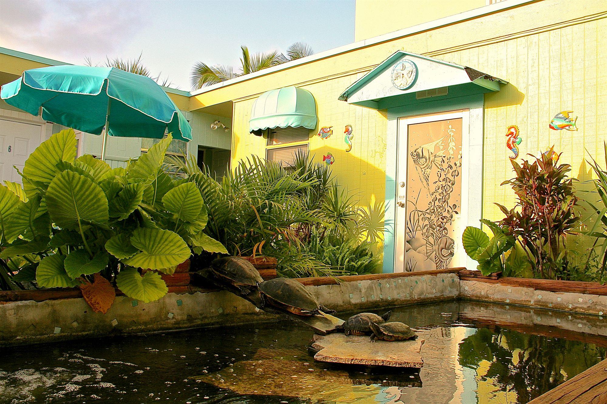 Angelfish Inn in Hollywood, FL