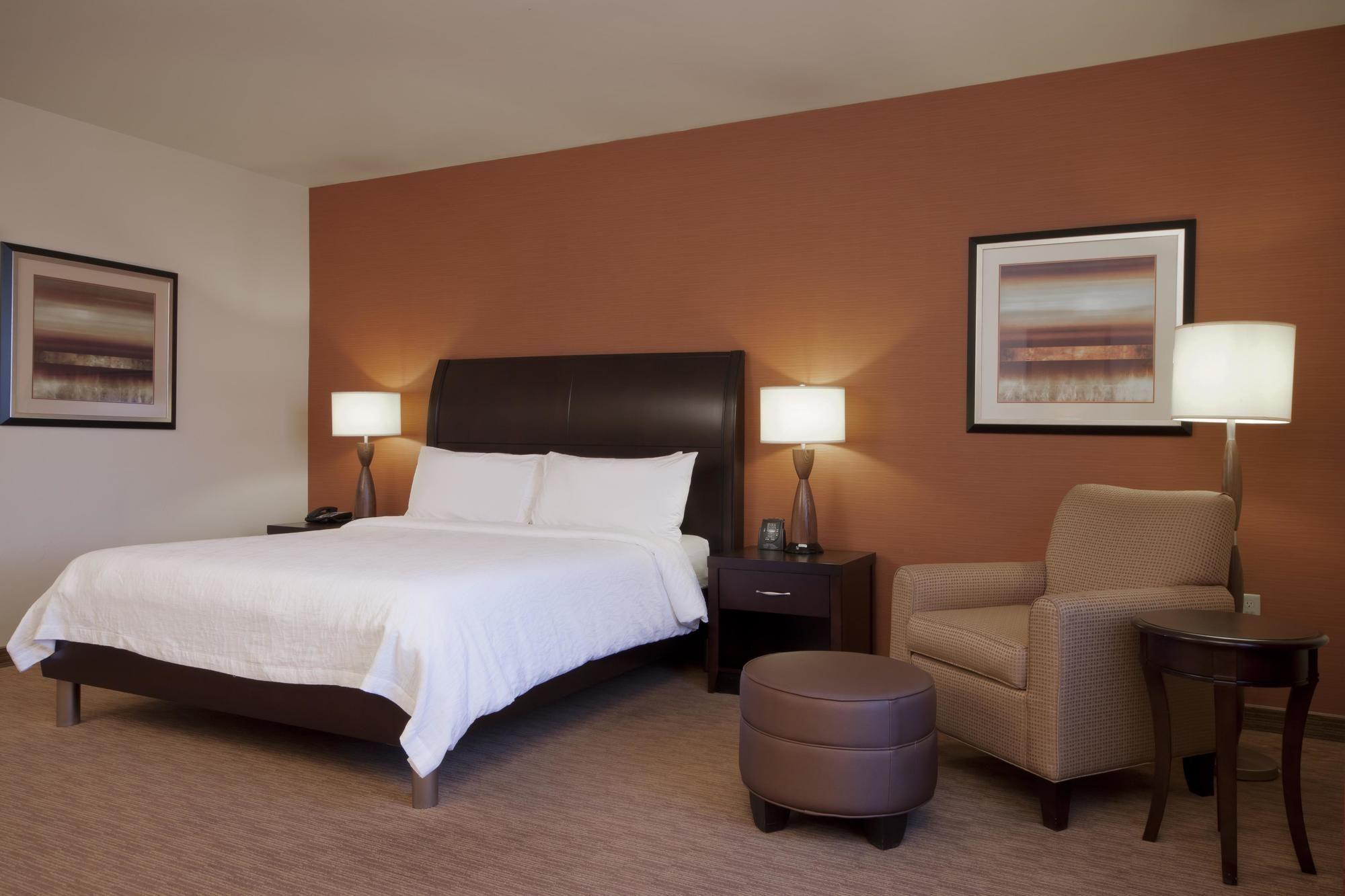 Discount Coupon for Hilton Garden Inn Oklahoma City Midtown in ...