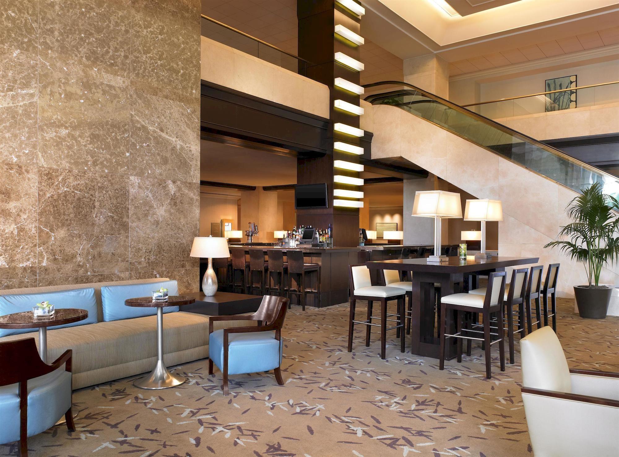 Clarion Hotel In Los Angeles Ca