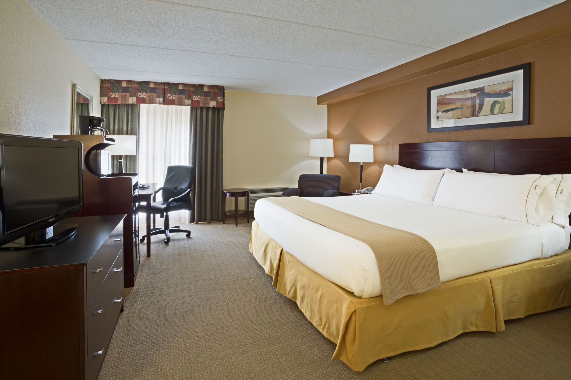 Holiday Inn Express & Suites Ft. Lauderdale N - Exec Airport in Oakland Park, FL