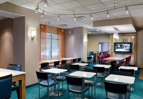 Springhill Suites By Marriott Nashville Airport in Nashville, TN