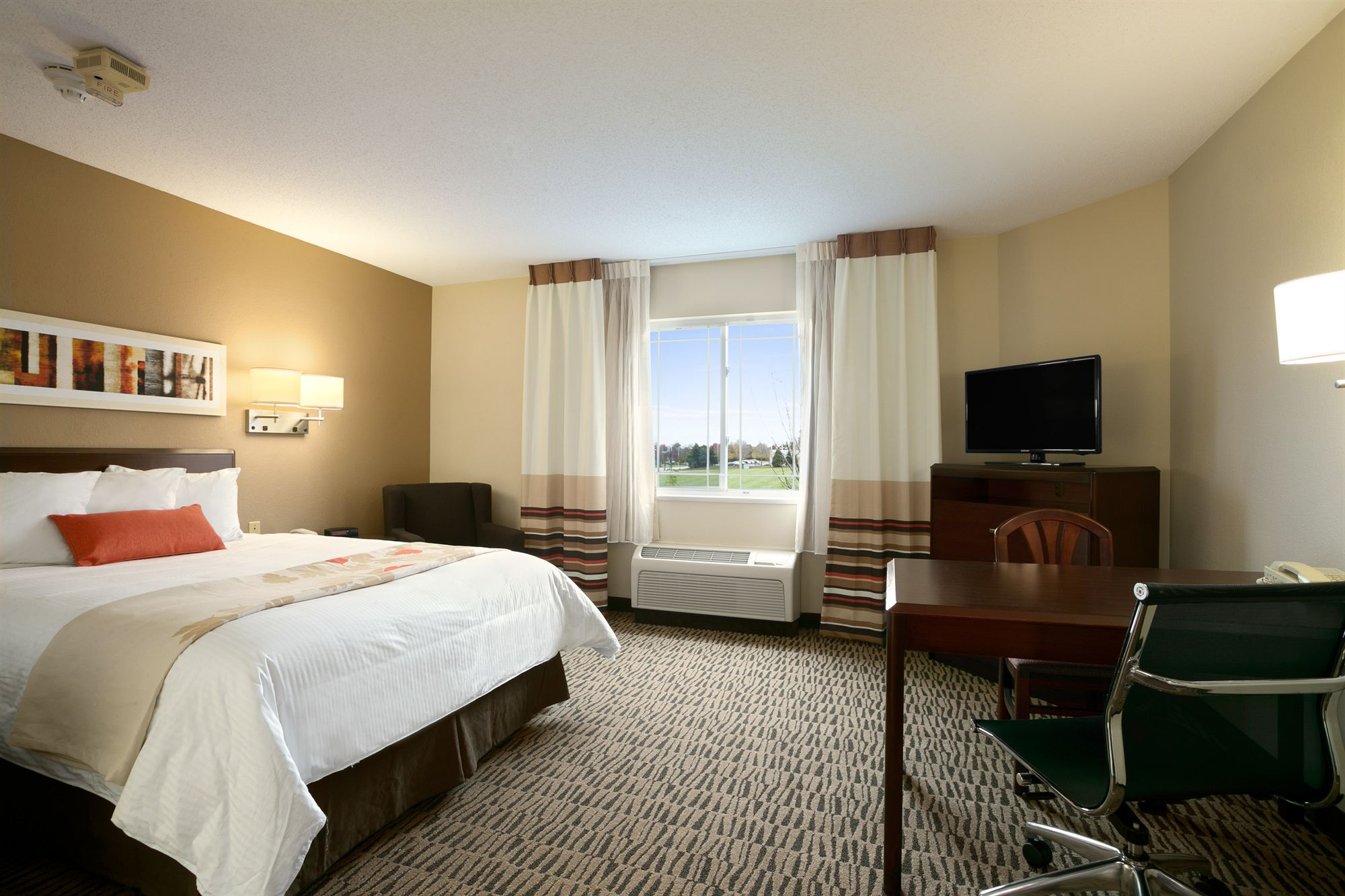 Hawthorn Suites by Wyndham Chicago Hoffman Estates