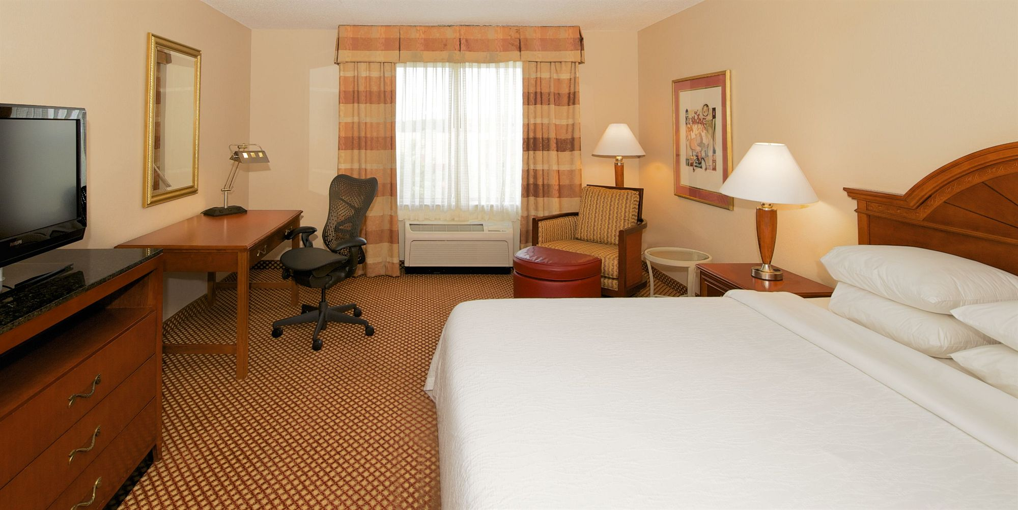 Discount Coupon for Hilton Garden Inn BWI Airport in Linthicum ...