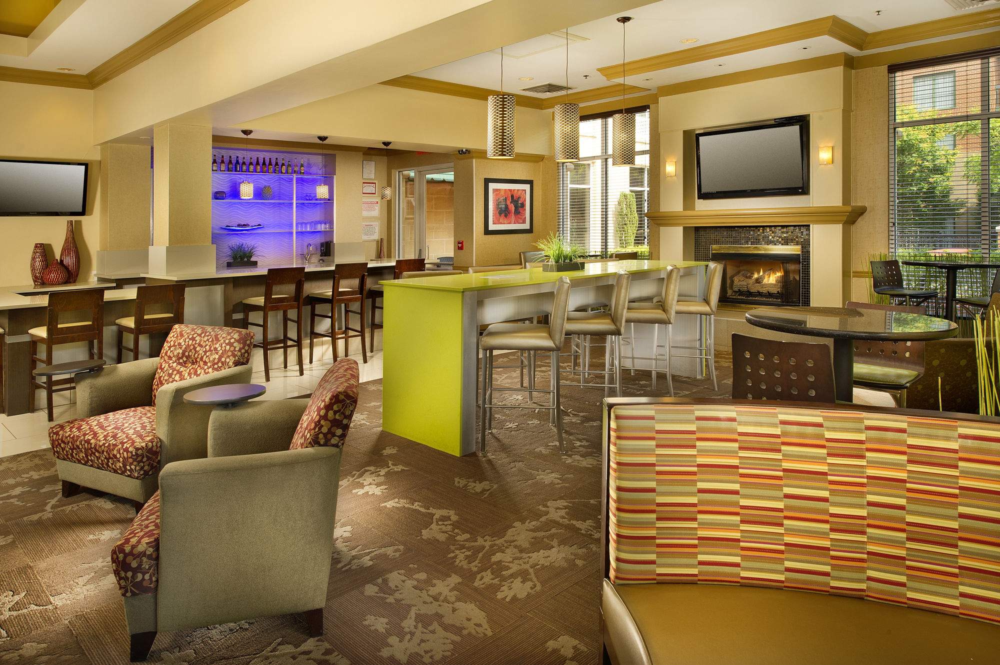 Discount Coupon for Hilton Garden Inn Chattanooga Downtown in ...