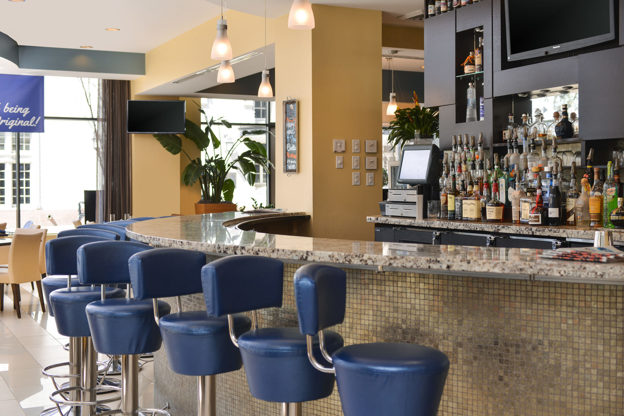Discount Coupon For Hotel Indigo Baton Rouge Downtown In Baton Rouge