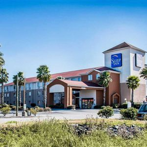 Sleep Inn in Hardeeville, SC