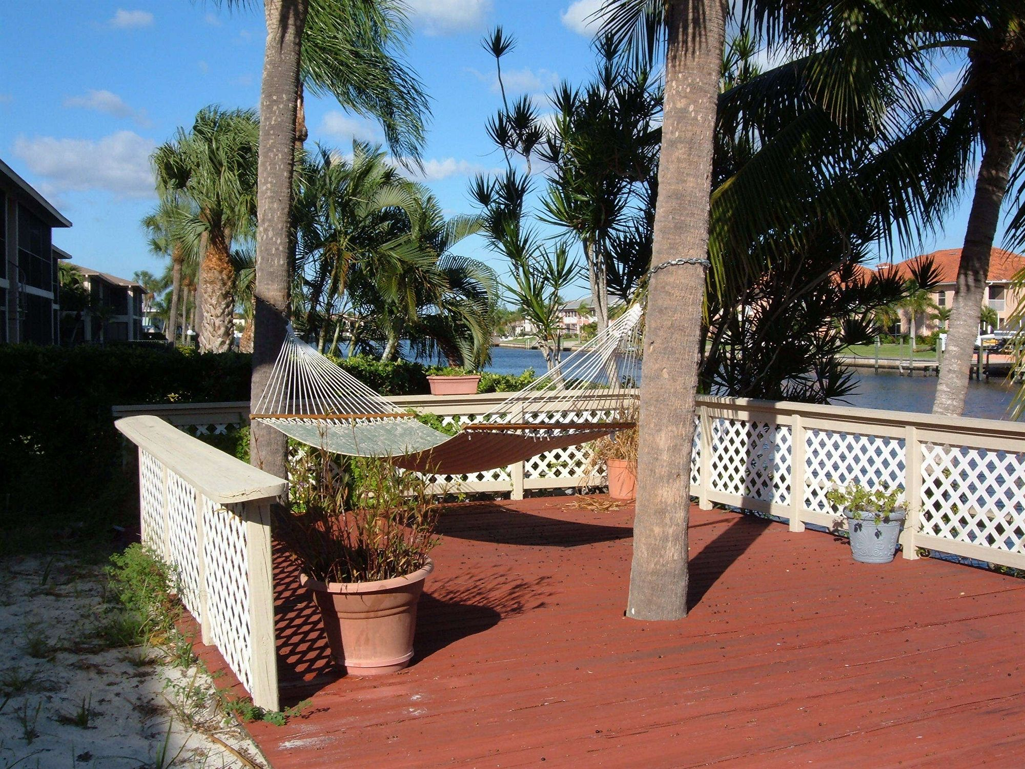 Hideaway Waterfront Resort & Hotel in Cape Coral, FL