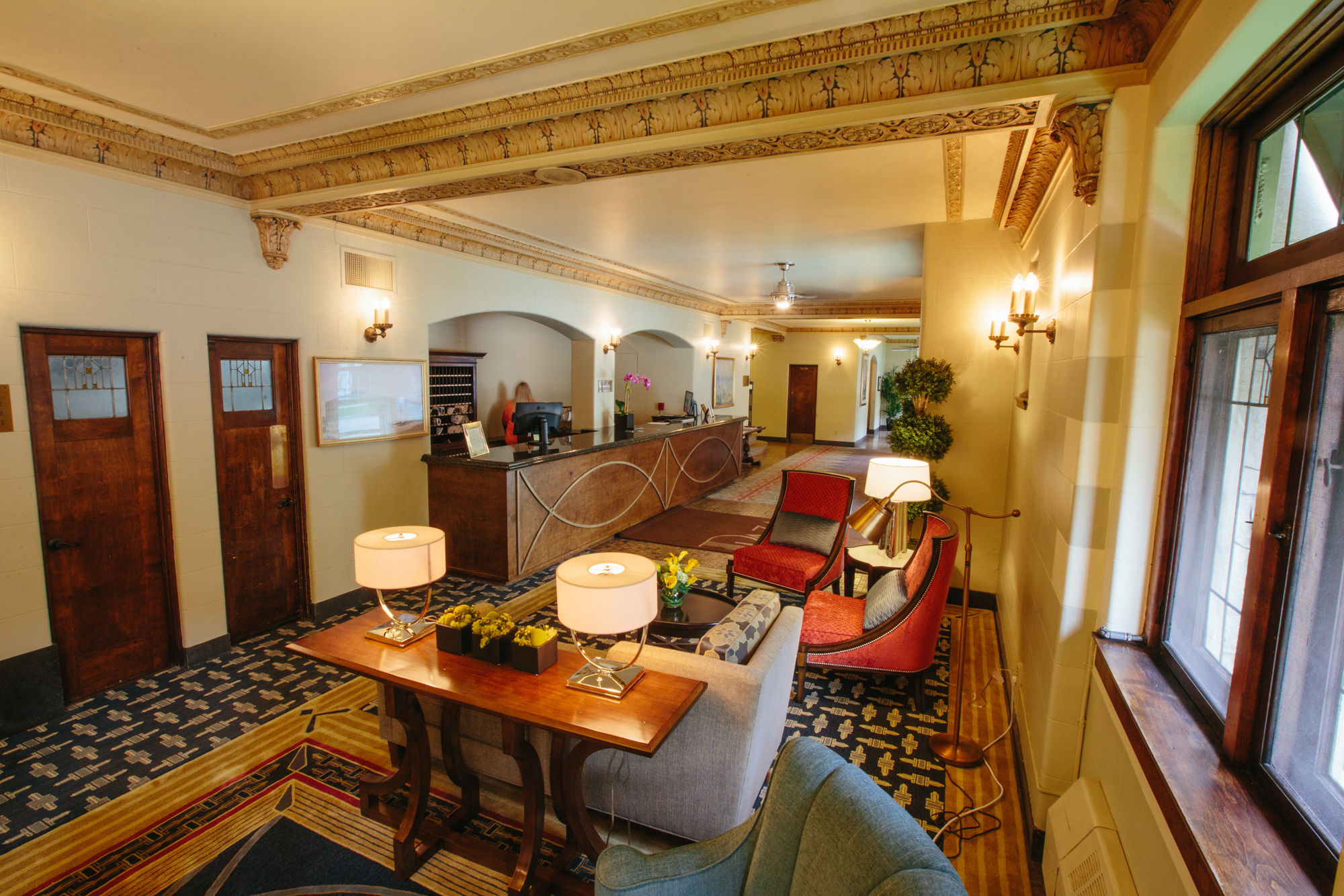 Milwaukee Hotel Coupons for Milwaukee, Wisconsin - FreeHotelCoupons.com