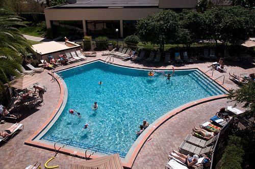 Discount Coupon For Rosen Inn At Pointe Orlando In Orlando Florida Save Money