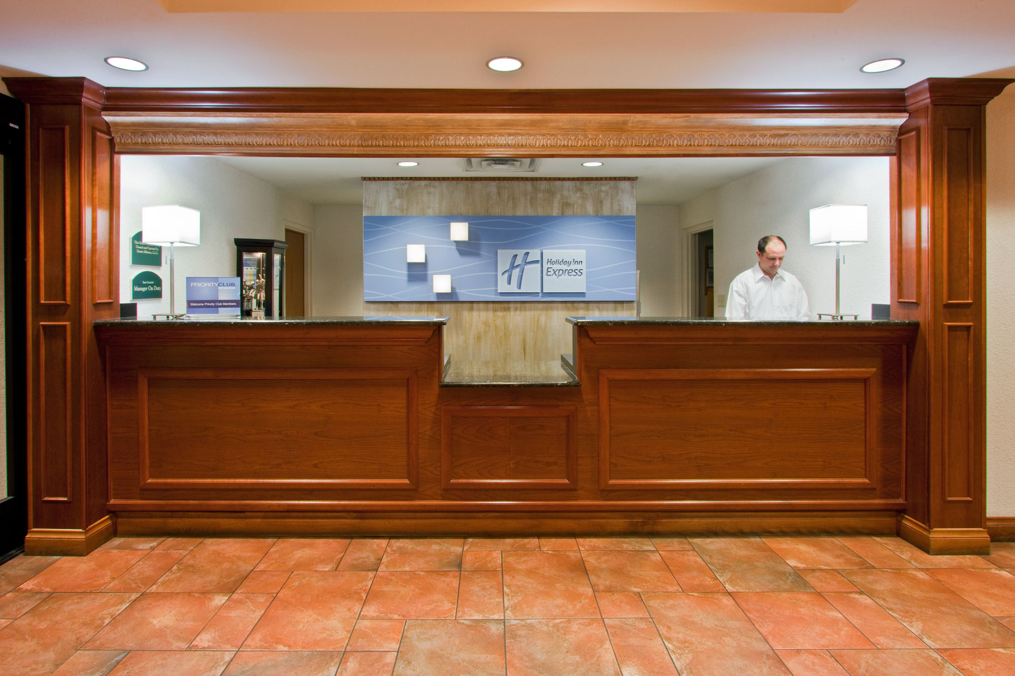 Holiday Inn Express Hotel & Suites Clearwater North-Dunedin
