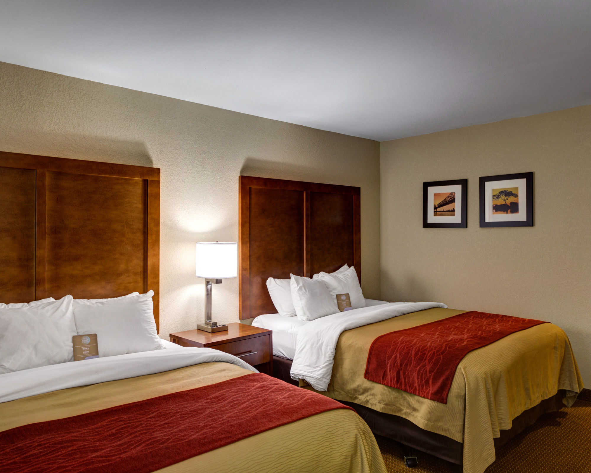 Covington Hotel Coupons for Covington, Louisiana - FreeHotelCoupons.com
