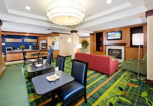 Fairfield Inn & Suites by Marriott Dover in Dover, DE