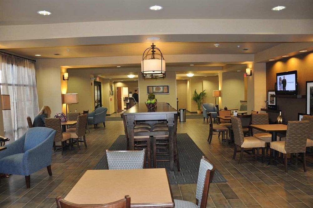 Hampton Inn Winfield in Winfield, AL