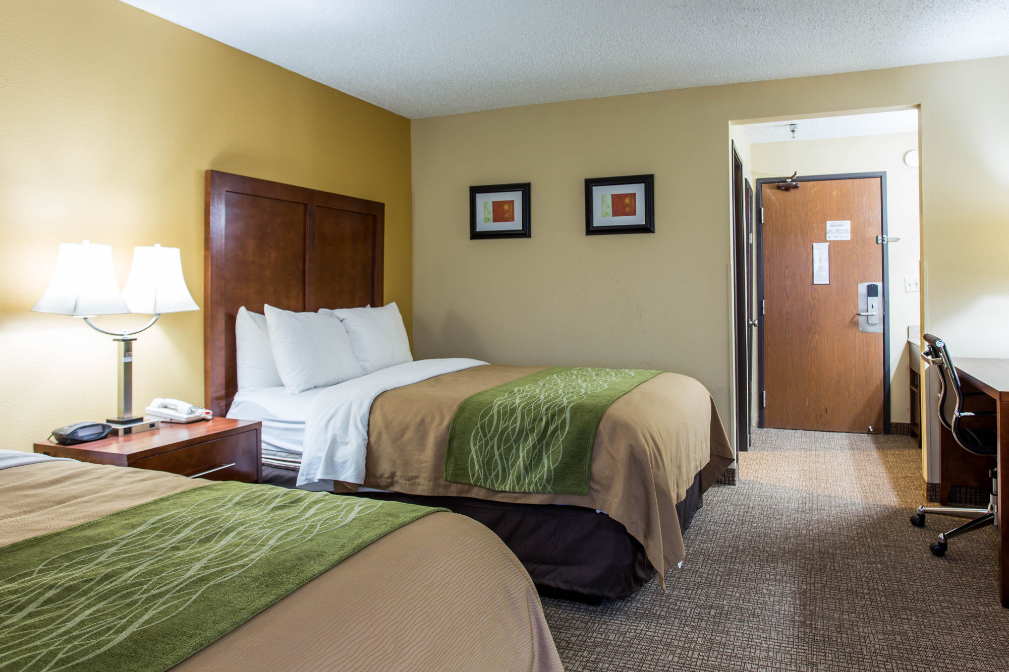 Comfort Inn in Columbia, SC