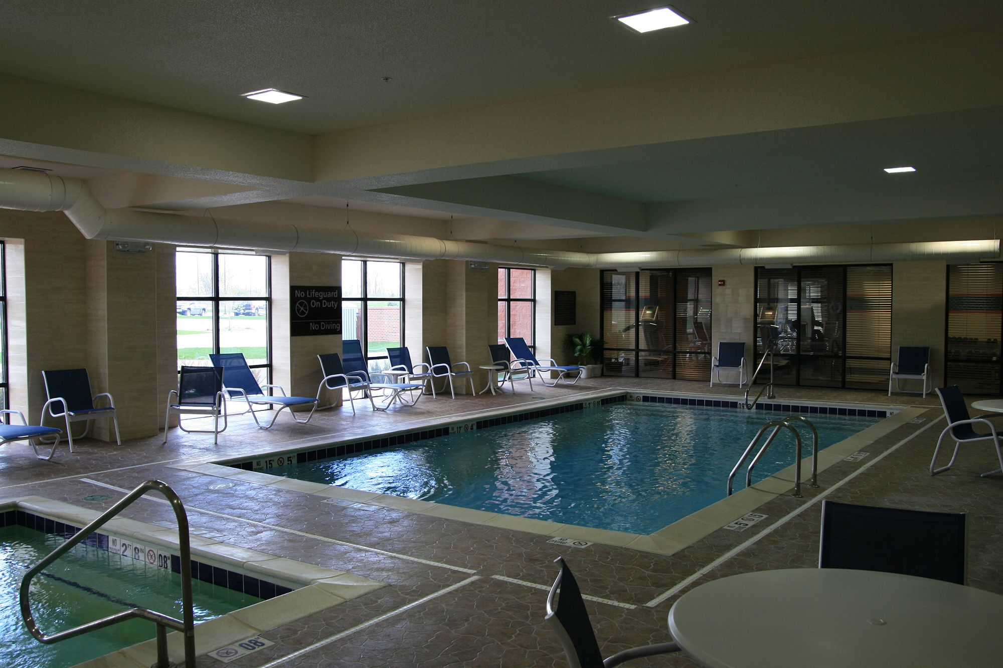 Discount Coupon For Hampton Inn And Suites Detroit Chesterfield
