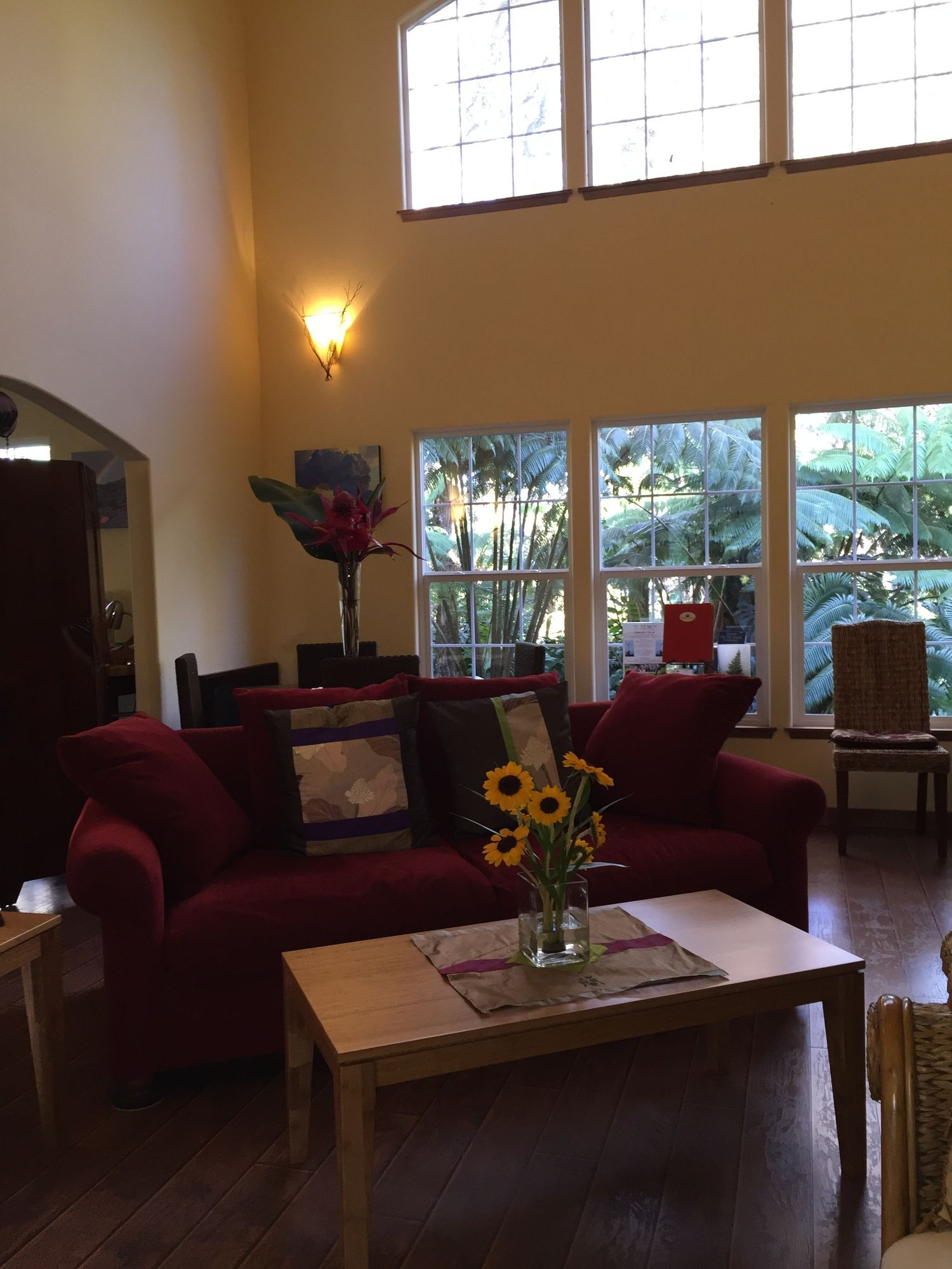 discount coupon for bamboo orchid cottage in volcano hawaii save rh freehotelcoupons com Orchid Design bamboo orchid cottage volcano