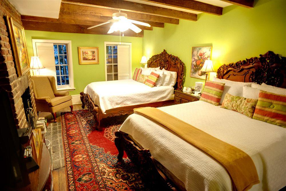 Savannah's Bed and Breakfast Inn in Savannah, GA