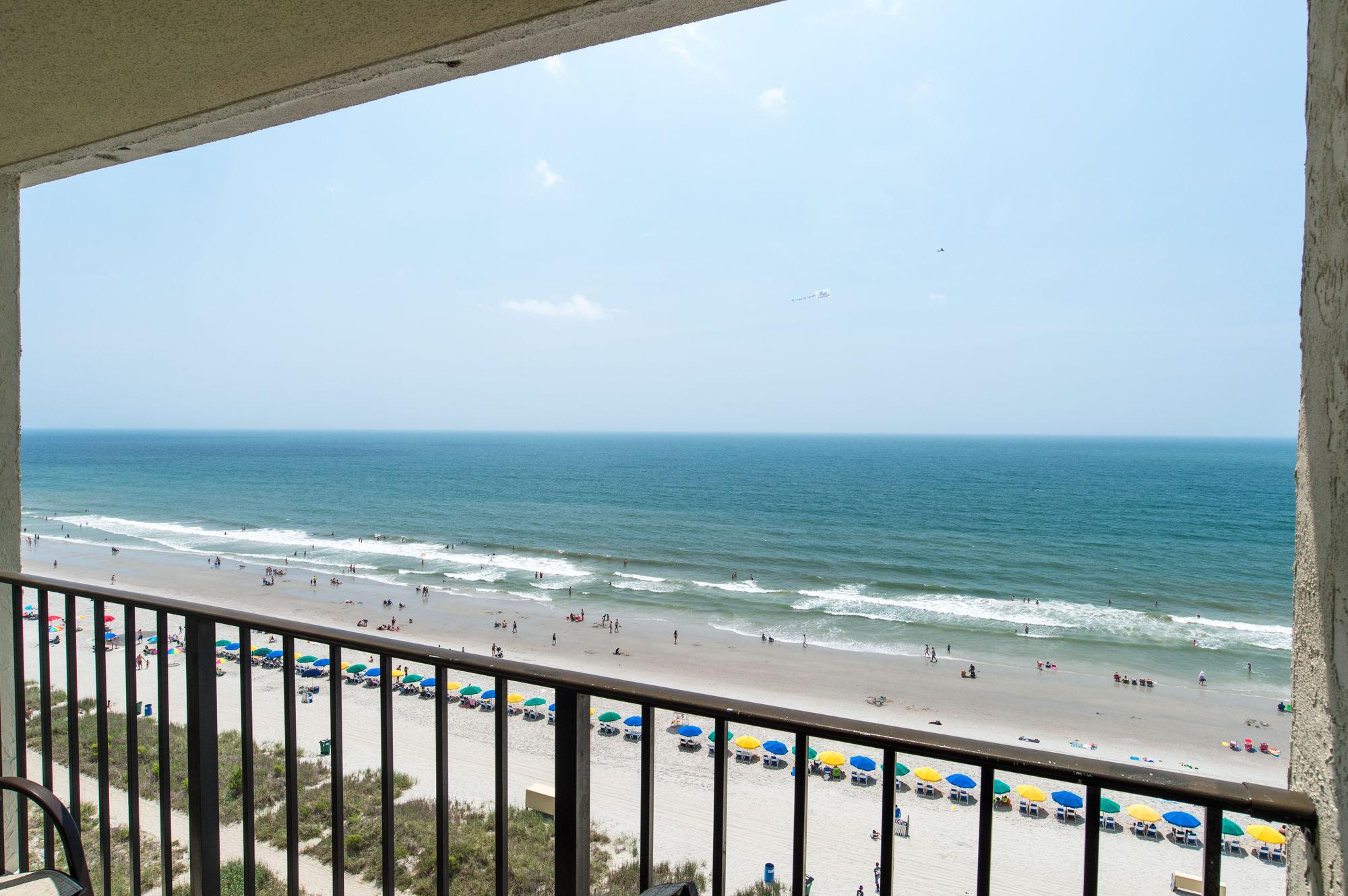 Discount Coupon for Carolinian Beach Resort by Oceana