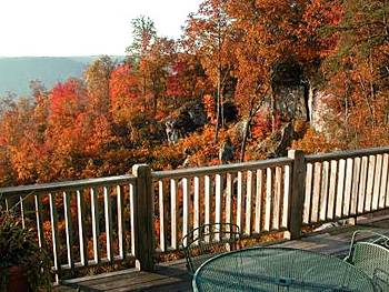 Garden Inn at Bee Rock in Monterey, TN