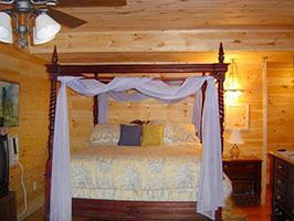Misty Mountain Ranch B&B & Cabins in Maggie Valley, NC