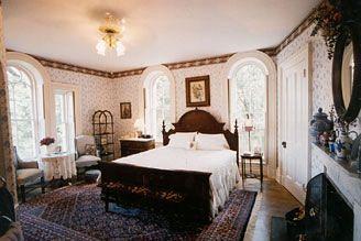 The Mayhurst Inn in Orange, VA