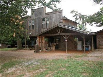 Seventy-four Ranch
