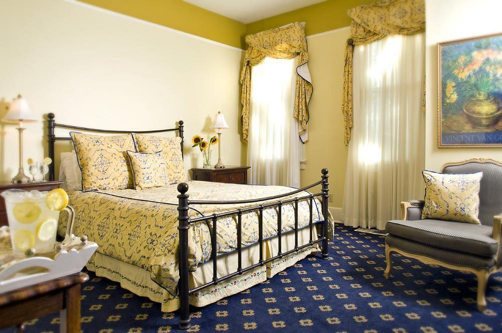 Hoyt House Bed & Breakfast Inn in Amelia Island, FL