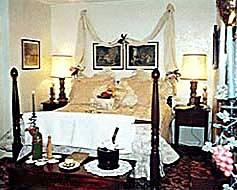 Castle Garden Bed & Breakfast
