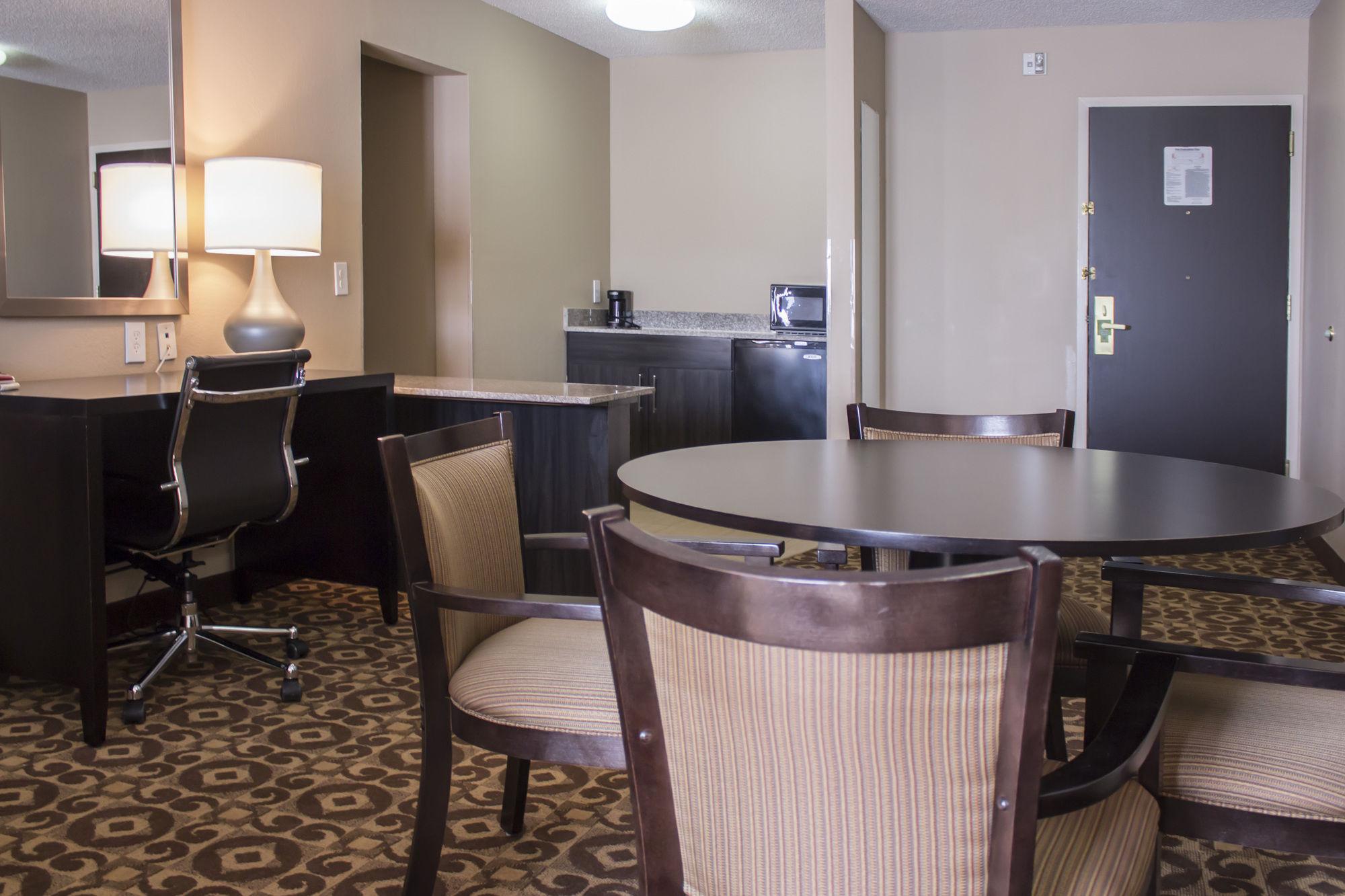 Comfort Inn & Suites in Trussville, AL