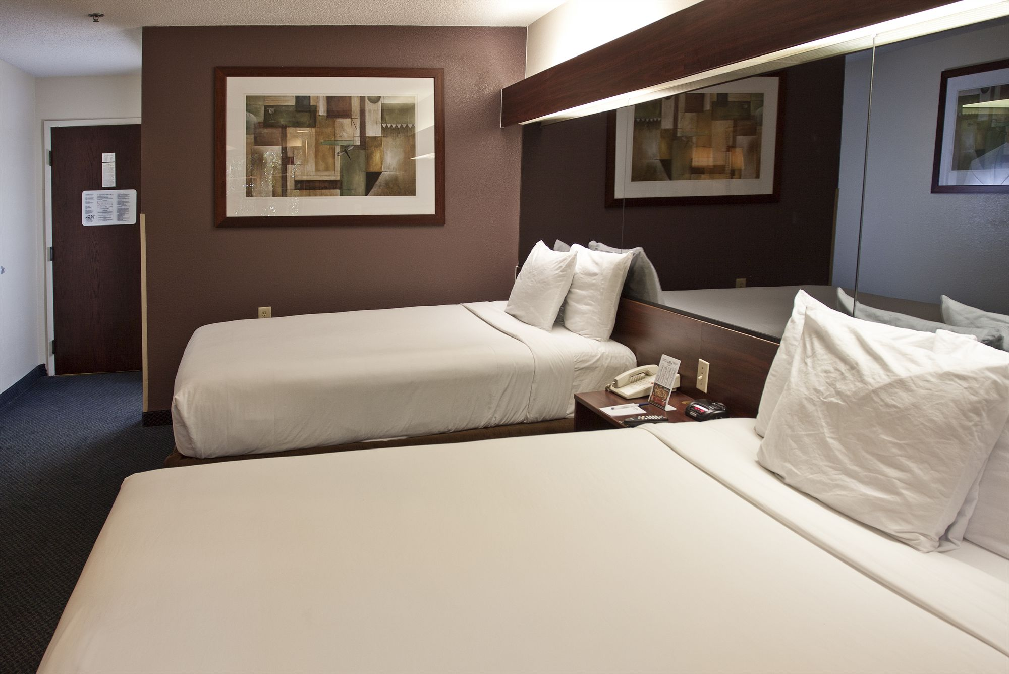 Microtel Inn by Wyndham Atlanta Airport in College Park, GA