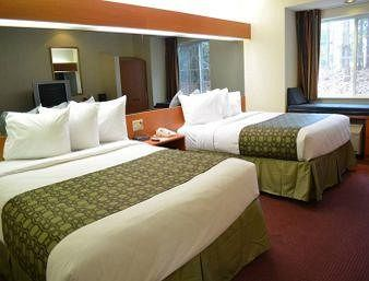 Microtel Inns & Suites in Tallahassee, FL