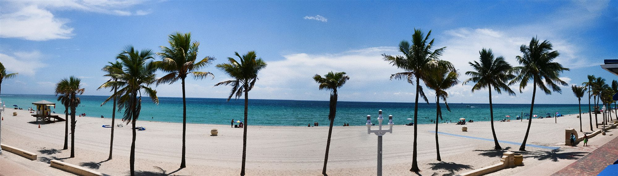 Hollywood Beachside Boutique Suites in Hollywood, FL