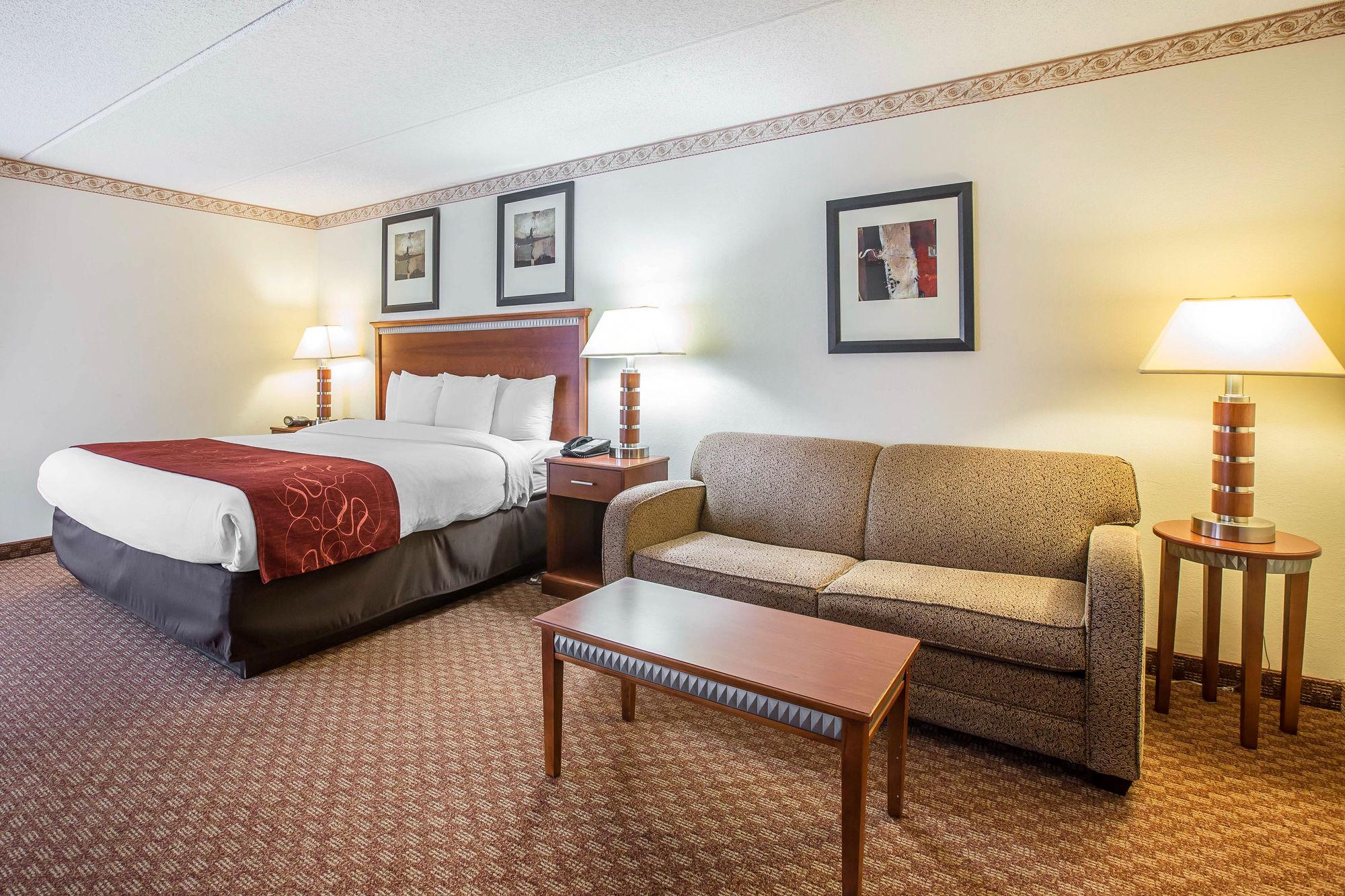 Comfort Suites Northlake in Tucker, GA