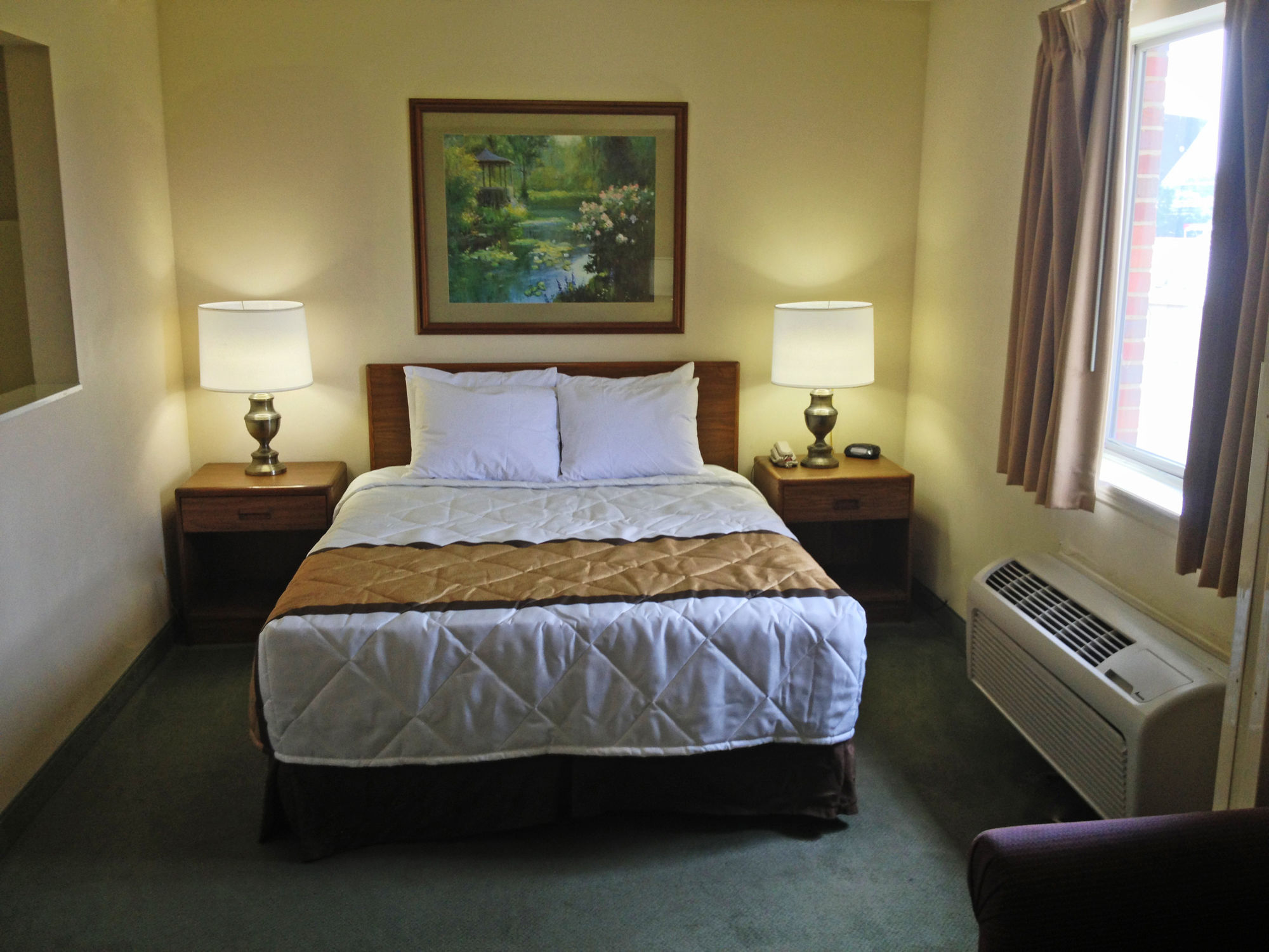 Extended Stay America - Birmingham - Inverness in Birmingham, AL