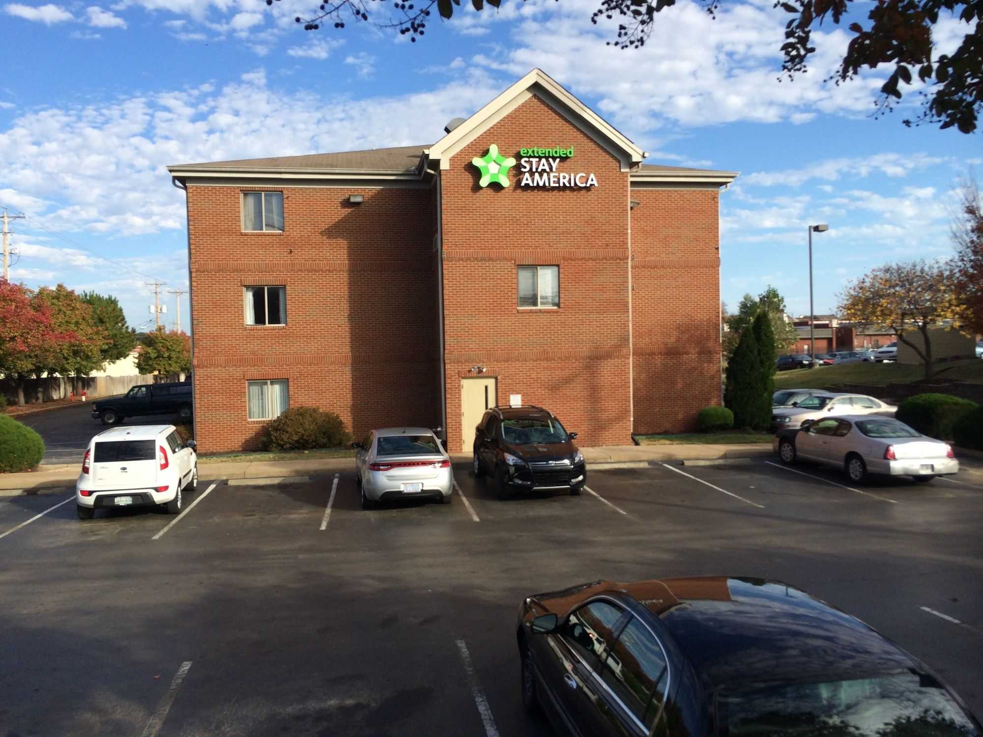Extended Stay America - Memphis - Cordova