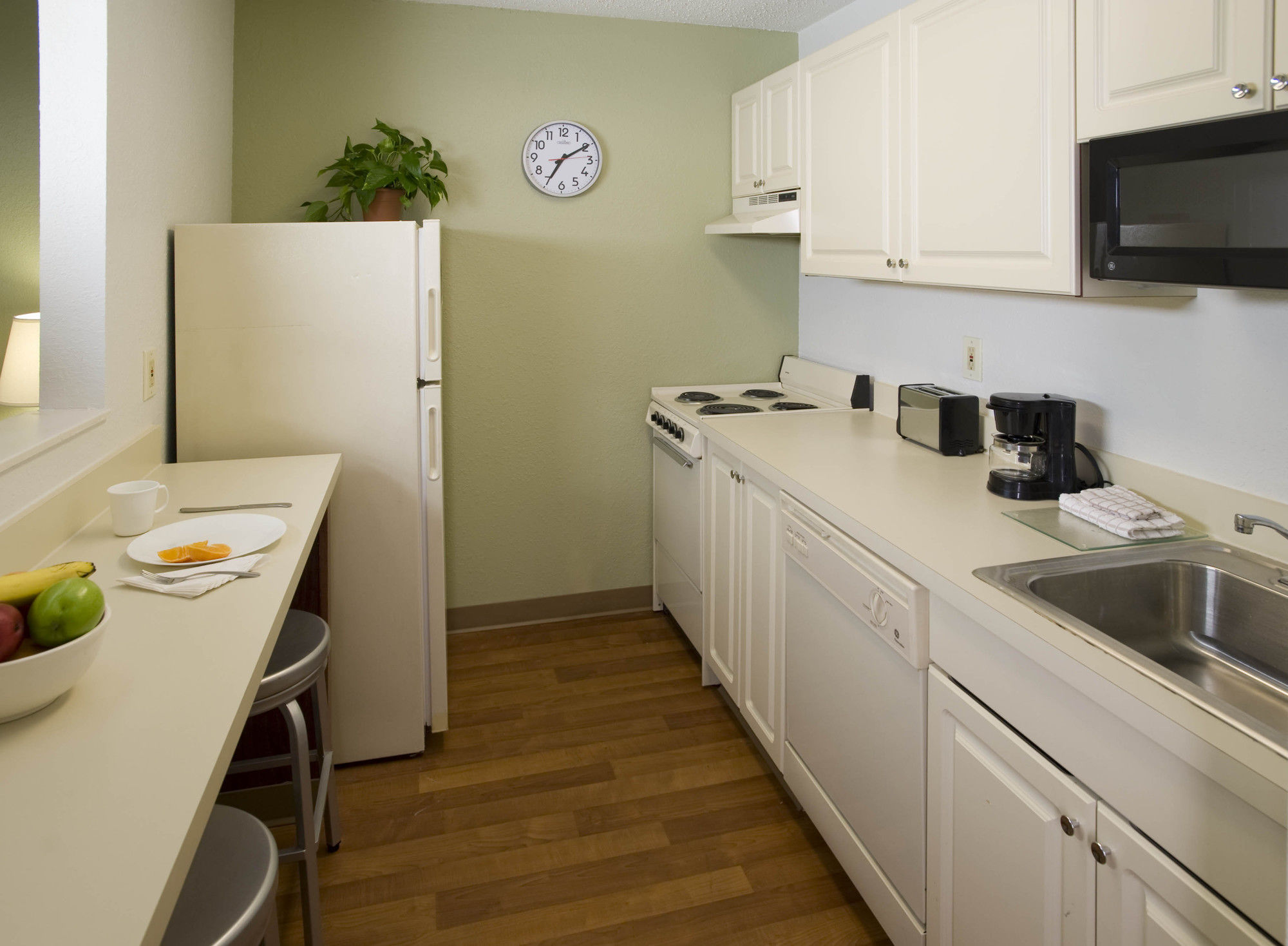 Extended Stay America Washington, DC - Gaithersburg - South