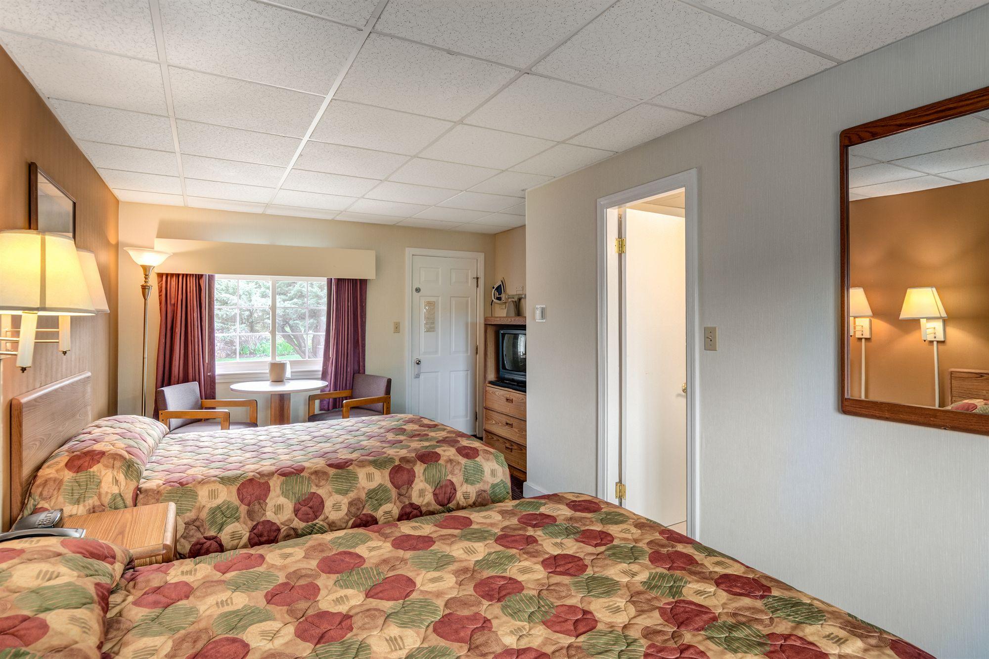 Anchorage Inn of Rochester