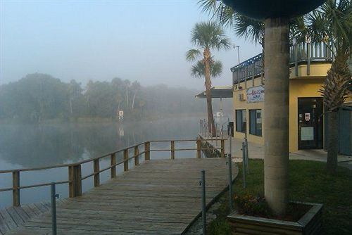 The Port Hotel & Marina in Crystal River, FL