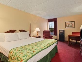 Days Inn High Point Archdale in Archdale, NC