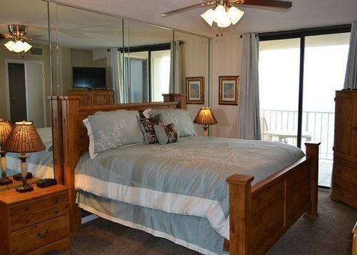 Sunswept Condominiums in Orange Beach, AL
