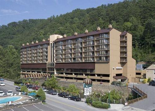 Edgewater Hotel - Gatlinburg