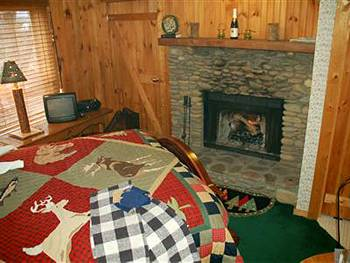 Smokies Bed and Breakfast