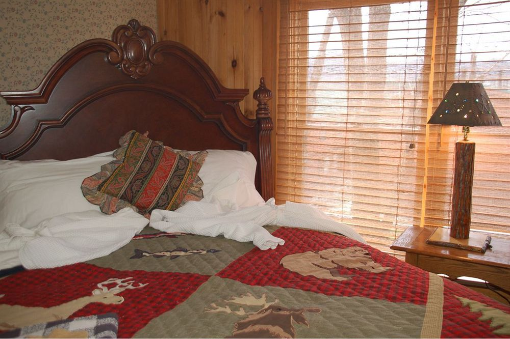 Smokies Bed and Breakfast in Pigeon Forge, TN
