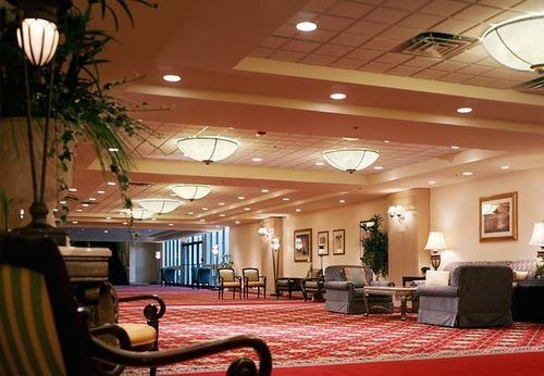 Knoxville Marriott in Knoxville, TN