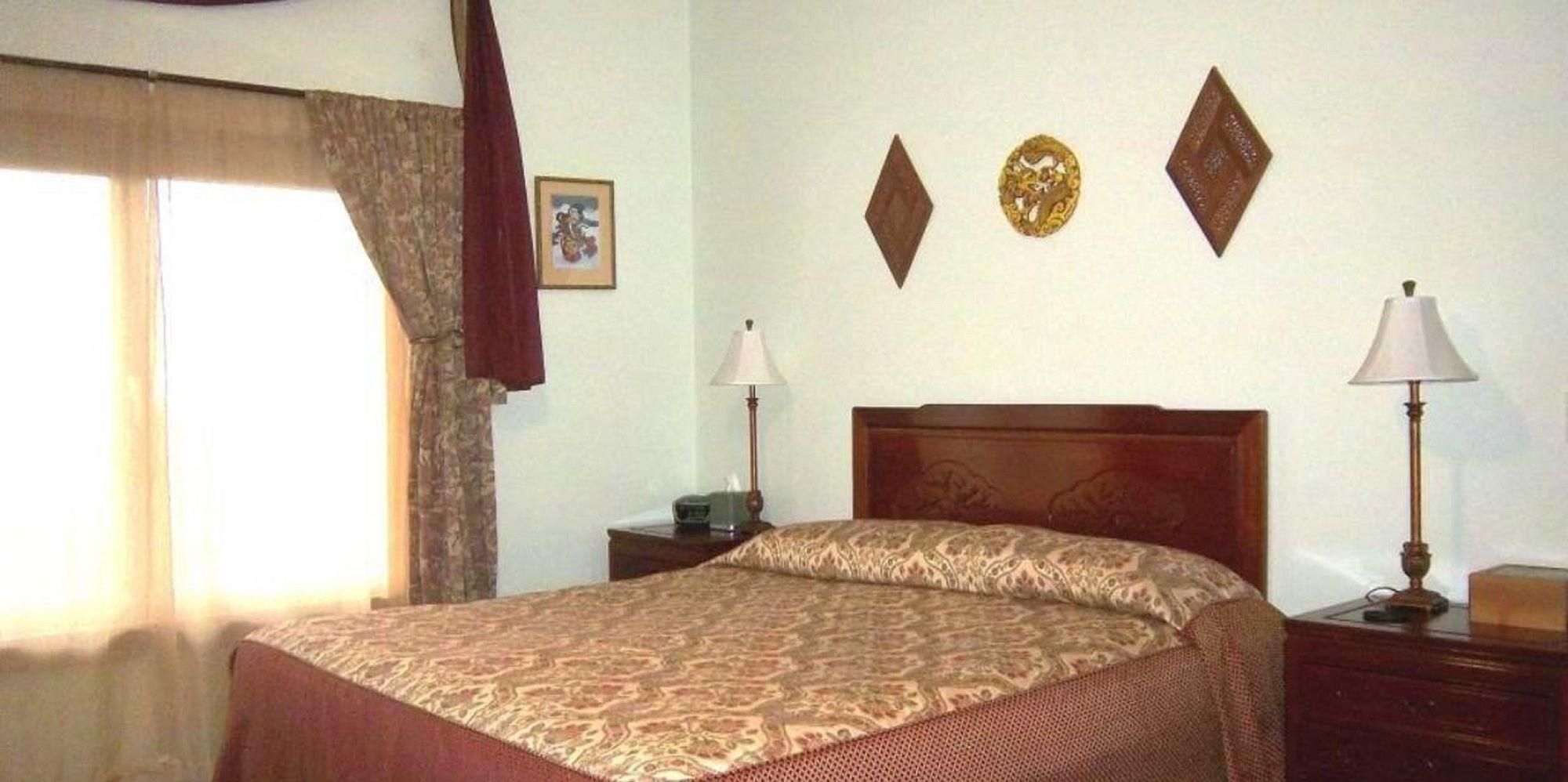 Coppertoppe Inn & Retreat Center